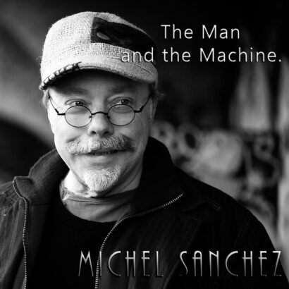 The Man and the Machine