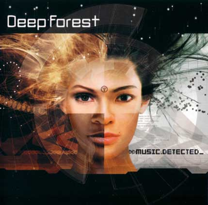 Music Detected Deep Forest